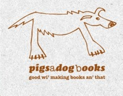 Pig's A Dog Books